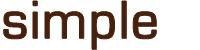株式会社シンプル